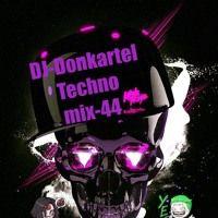 DJ donkartel Club Techno House Trance Dance Mix 44 by DJ-Donkartel on SoundCloud