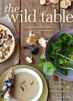 Wild Table, The
