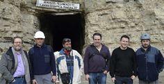 BOE confirma que Mequinenza seguirá produciendo 90.000 toneladas de carbón  #Minería #Aragón