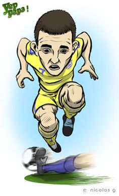 Live vote Andriy Shevchenko  -- Football --  Yep Papa! allows the viewer to share his views live on his favorite football player.