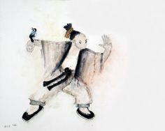 Tai Chi Movement Single whip