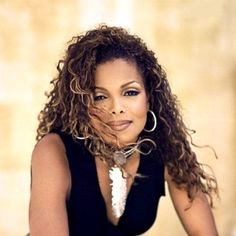 """Janet behind the scenes of """"Thats the Way Love Goes"""" music video"""