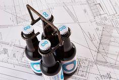 kissmiklos & KÉK celebrate 10th anniversary with C10 beer for architects