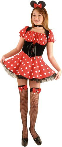 Teenagers Minnie Mouse Halloween Costumes #Teenagers #Minnie #Mouse # Halloween #Costumes  sc 1 st  Pinterest & 22 best Halloween costume images on Pinterest | Halloween costumes ...