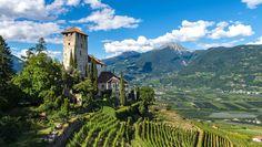 Marlengo - Trentino Alto Adige