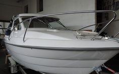 BELLA 650 KABINE  Schönes Boot aus zweiter Hand. Top Zustand. Preis: CHF http://www.caminadawerft.ch/boote/bella-650-kabine/ Bodenseezulassung:Nein Jahrgang:1998Breite:6.90 m Angebot:OccasionenLänge:2.42 m Typ:Kabinenboot, Sportboot, Daycruiser, Fischerboot, Hardtop