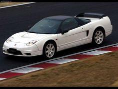 Honda NSX Coupé - 2002