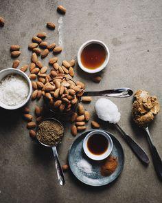 Nut Bars /