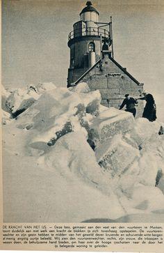https://flic.kr/p/mwnkKV   Marken vuurtoren kruiend ijs 1940