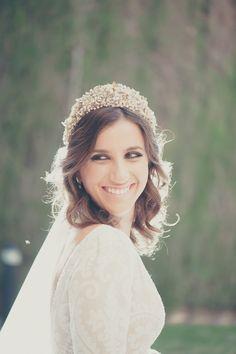 boda novia elegante invitada look diadema mayz azahar blog atodoconfetti b428194dc7b