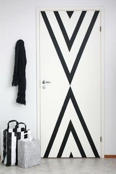 Whasi Tape Door