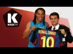 KICKTV Films Presents: FC Barcelona Confidential