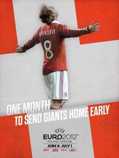 #Euro2012 #Denmark #ESPN