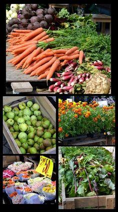 Roskilde Farmer's Market