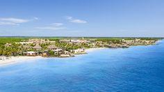 Sanctuary Cap Cana Resort - Punta Cana Dominican Republic