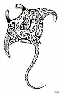 Modele Tatouage Raie Manta 2012 - Marine And Land Vehicles Manta Ray Tattoos, Hai Tattoos, Body Art Tattoos, Small Tattoos, Maori Tattoo Meanings, Maori Symbols, Hawaiianisches Tattoo, Samoan Tattoo, Tattoo Maori