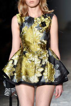 Les Copains at Milan Fashion Week Spring 2016 - Details Runway Photos