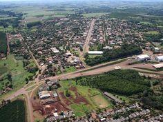 Jesuítas, Paraná, Brasil - pop 9.017 (2014)