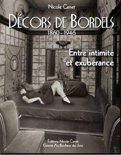 Maison close : Et la tendresse, bordel ! | Boudoir and TVs
