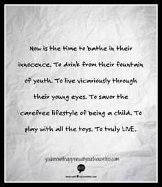A lesson in remembering that our children are just that. Children. #parenting You Know it Happens at Your House Too: One Little Toy