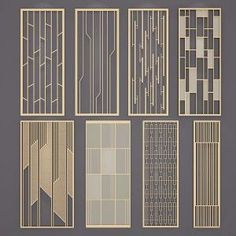 stainless steel metal screen Related posts:Identity / French Film FestivalCan You Handle This Trend? Screen Design, Window Grill Design, Gate Design, Facade Design, Jaali Design, Tor Design, Stand Design, Room Partition Designs, Partition Ideas