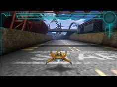 Protoxide: Death Race android game first look gameplay español