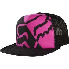 Fox Racing Womens Integrate Trucker Hat in Black Deals on - Fox Womens Juniors Integrate Trucker Coupons, Fox Racing Clothing, Quad, Fox Rider, Flat Bill Hats, Flat Hats, Fox Hat, Fox Logo, Metal Mulisha, Cool Hats