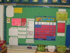 Calendar Board V. Promethean Board Link Up Classroom Organisation, Classroom Displays, School Organization, Classroom Board, Math Classroom, Classroom Decor, Bulletin Boards, Future Classroom, Teaching Schools
