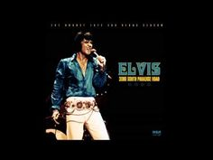Elvis Presley - FTD 3000 South Paradise Road Rehearsal- (Disc 2 - Full Album) Part 2 - YouTube