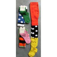 Collants multi-couleurs, multi-imprimés [Bodebo]