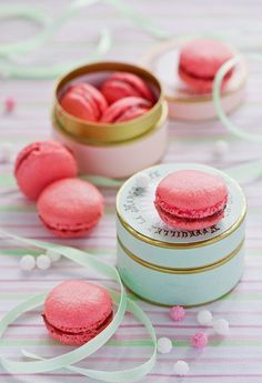 macaron love click for more!