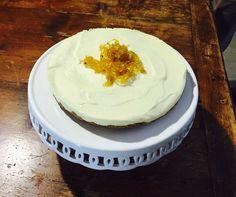 Cheesecake 🍋
