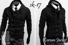 Korean Casual Jacket Style | INA SHOP | Indonesia Shop