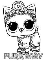 Darmowe kolorowanki L.O.L. Surprise do druku Nyan Cat, Colouring Pages, Babe, Aurora, Color, Google Search, Quote Coloring Pages, Coloring Pages, Colour