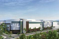 CIDADE - Aconteceu nessa quinta-feira (20), o lançamento do Shopping Contagem, o centro de compras que será construído na Avenida Severino Ballesteros Rodrigues, no Bairro Cabral, em Contagem.