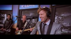 """Teens Youth Ministry: K-LOVE - Building 429 """"Press On"""" LIVE"""