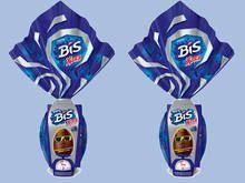 Chocolate Bis terá ovo de Páscoa de um quilo em 2014 - http://marketinggoogle.com.br/2014/02/18/chocolate-bis-tera-ovo-de-pascoa-de-um-quilo-em-2014/