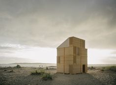 Nomadic Shelter / SALT Siida Workshop