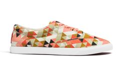 Women's Delta Canvas Shoes-BucketFeet #shoes