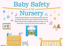 Baby Safety in the Nursery