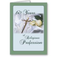 60th Anniversary of Religious Profession for Catholic Nun