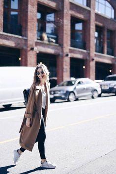 40 Ideas De Looks Minimalistas Para El Invierno – Cut & Paste – Blog de Moda