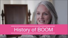 History of BOOM [New Video Blog] #BOOM #SWC http://blog.boombycindyjoseph.com/history-boom-swc-65/
