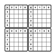 Math Tables - WorksheetWorks.com