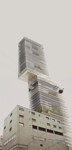 This is an awsome building