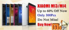 Xiaomi Mi3 VS. Xiaomi Mi4 Test Comparison Video Review