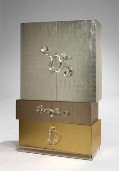 Mattia Bonetti #LuxuryFurniture #uniquefurniture #designerfurniture