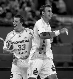 Filip Jicha and Dominik Klein