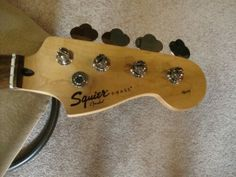 [BEST-PRICE] $60.0 Squier 2005 p bass neck.Loaded Bass Guitars For Sale