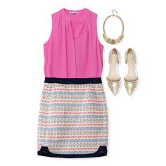 Esten Outfit Inspiration | Stitch Fix Style